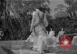 Image of beauty pageant Palatka Florida USA, 1941, second 39 stock footage video 65675072854