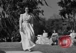 Image of beauty pageant Palatka Florida USA, 1941, second 42 stock footage video 65675072854