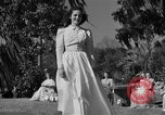 Image of beauty pageant Palatka Florida USA, 1941, second 44 stock footage video 65675072854