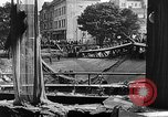 Image of Battle of Westerplatte Poland, 1939, second 28 stock footage video 65675072859