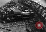 Image of Battle of Westerplatte Poland, 1939, second 32 stock footage video 65675072859
