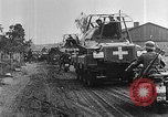 Image of Battle of Westerplatte Poland, 1939, second 45 stock footage video 65675072859