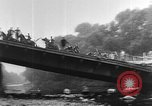 Image of Battle of Westerplatte Poland, 1939, second 58 stock footage video 65675072859
