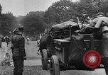 Image of Battle of Westerplatte Poland, 1939, second 62 stock footage video 65675072859