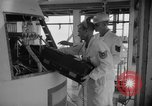 Image of American Air Force personnel Cape Canaveral Florida USA, 1960, second 4 stock footage video 65675072860