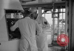 Image of American Air Force personnel Cape Canaveral Florida USA, 1960, second 9 stock footage video 65675072860