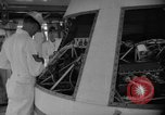 Image of American Air Force personnel Cape Canaveral Florida USA, 1960, second 31 stock footage video 65675072860