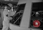 Image of American Air Force personnel Cape Canaveral Florida USA, 1960, second 32 stock footage video 65675072860