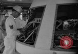 Image of American Air Force personnel Cape Canaveral Florida USA, 1960, second 33 stock footage video 65675072860