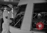 Image of American Air Force personnel Cape Canaveral Florida USA, 1960, second 35 stock footage video 65675072860