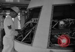 Image of American Air Force personnel Cape Canaveral Florida USA, 1960, second 36 stock footage video 65675072860