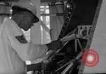 Image of American Air Force personnel Cape Canaveral Florida USA, 1960, second 43 stock footage video 65675072860