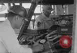 Image of American Air Force personnel Cape Canaveral Florida USA, 1960, second 52 stock footage video 65675072860