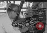 Image of American Air Force personnel Cape Canaveral Florida USA, 1960, second 54 stock footage video 65675072860