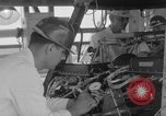 Image of American Air Force personnel Cape Canaveral Florida USA, 1960, second 55 stock footage video 65675072860