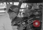 Image of American Air Force personnel Cape Canaveral Florida USA, 1960, second 56 stock footage video 65675072860