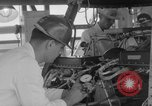 Image of American Air Force personnel Cape Canaveral Florida USA, 1960, second 57 stock footage video 65675072860