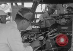 Image of American Air Force personnel Cape Canaveral Florida USA, 1960, second 58 stock footage video 65675072860