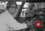 Image of American Air Force personnel Cape Canaveral Florida USA, 1960, second 59 stock footage video 65675072860