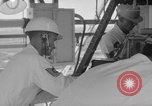 Image of American Air Force personnel Cape Canaveral Florida USA, 1960, second 60 stock footage video 65675072860