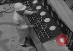 Image of American Air Force personnel Cape Canaveral Florida USA, 1960, second 14 stock footage video 65675072861