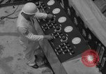 Image of American Air Force personnel Cape Canaveral Florida USA, 1960, second 16 stock footage video 65675072861
