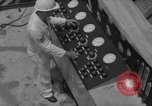 Image of American Air Force personnel Cape Canaveral Florida USA, 1960, second 17 stock footage video 65675072861