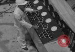 Image of American Air Force personnel Cape Canaveral Florida USA, 1960, second 20 stock footage video 65675072861