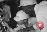 Image of Air Force personnel Cape Canaveral Florida USA, 1960, second 23 stock footage video 65675072862