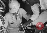 Image of Air Force personnel Cape Canaveral Florida USA, 1960, second 28 stock footage video 65675072862