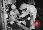 Image of Air Force personnel Cape Canaveral Florida USA, 1960, second 43 stock footage video 65675072862
