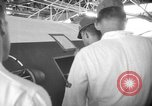 Image of United States airmen Cape Canaveral Florida USA, 1960, second 3 stock footage video 65675072866