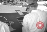Image of United States airmen Cape Canaveral Florida USA, 1960, second 4 stock footage video 65675072866