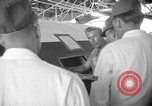 Image of United States airmen Cape Canaveral Florida USA, 1960, second 5 stock footage video 65675072866