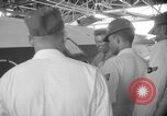 Image of United States airmen Cape Canaveral Florida USA, 1960, second 7 stock footage video 65675072866