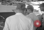 Image of United States airmen Cape Canaveral Florida USA, 1960, second 9 stock footage video 65675072866