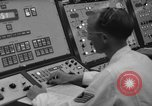 Image of United States airmen Cape Canaveral Florida USA, 1960, second 20 stock footage video 65675072867
