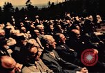 Image of NORAD COC Groundbreaking ceremony Colorado United States USA, 1961, second 48 stock footage video 65675072868