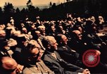 Image of NORAD COC Groundbreaking ceremony Colorado United States USA, 1961, second 49 stock footage video 65675072868