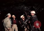 Image of excavation work Colorado United States USA, 1961, second 43 stock footage video 65675072872