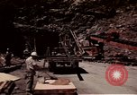 Image of excavation Colorado United States USA, 1961, second 26 stock footage video 65675072873