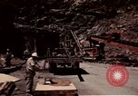 Image of excavation Colorado United States USA, 1961, second 27 stock footage video 65675072873