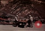 Image of excavation Colorado United States USA, 1961, second 34 stock footage video 65675072873