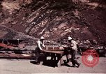 Image of excavation Colorado United States USA, 1961, second 37 stock footage video 65675072873