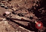 Image of excavation Colorado United States USA, 1961, second 56 stock footage video 65675072873