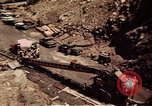Image of excavation Colorado United States USA, 1961, second 58 stock footage video 65675072873