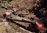Image of excavation Colorado United States USA, 1961, second 59 stock footage video 65675072873
