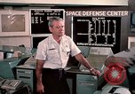 Image of Space Defense Center Colorado United States USA, 1972, second 6 stock footage video 65675072876
