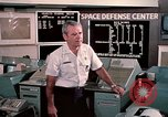 Image of Space Defense Center Colorado United States USA, 1972, second 9 stock footage video 65675072876