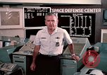 Image of Space Defense Center Colorado United States USA, 1972, second 10 stock footage video 65675072876